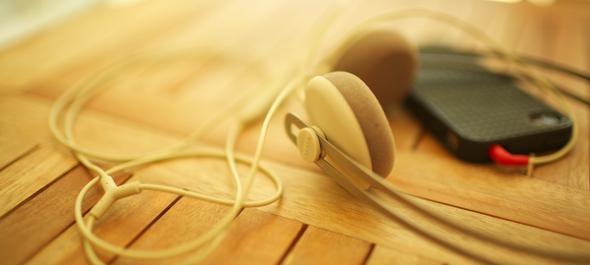 Články zaměřené na hudební produkci